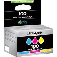 Lexmark No. 100 Return Program Ink Cartridge