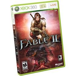 Xbox 360 - Microsoft Fable II
