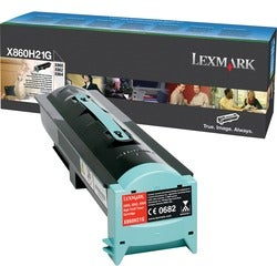 Lexmark High Yield Toner Cartridge