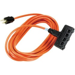 Black Box EPWR62 Power Extension Cable