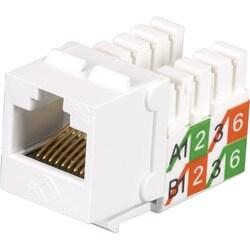 Black Box GigaBase2 FMT929-R2 Network Connector