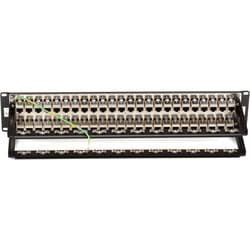 Black Box JPM816A 48-Port Network Patch Panel