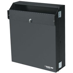 Black Box RMT352A-R2 Low-Profile Secure Wallmount Rack Cabinet