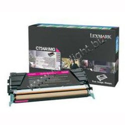 Lexmark Return Program Toner Cartridge