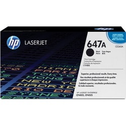 Laserjet Black Toner Cartridge