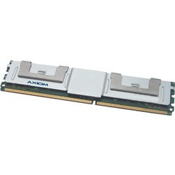 Axiom 8GB Low Power DDR2-800 ECC FBDIMM Kit (2 x 4GB) for IBM # 46C75