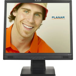 "Planar PLL1920M 19"" Edge LED LCD Monitor - 5:4 - 5 ms"