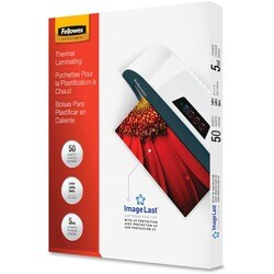 Fellowes 5204002 Laminating Pouch