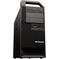 Lenovo ThinkStation D20 Workstation - 1 x Intel Xeon E5520 Quad-core