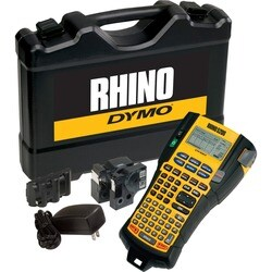 Dymo Rhino 5200 Label Maker Kit