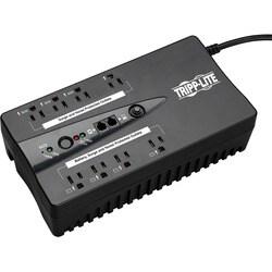 Tripp Lite UPS 550VA 300W Eco Green Battery Back Up 120V USB RJ11 TAA
