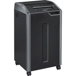 Fellowes Powershred 425i 100% Jam Proof Strip-Cut Shredder