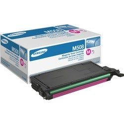 Samsung CLT-M508S Toner Cartridge