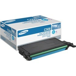 Samsung Toner Cartridge (Cyan)