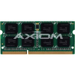 Axiom 2GB DDR3-1333 SODIMM for HP # AT912AA, AT912ET, AT912UT, AZ549A