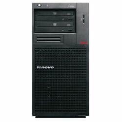 Lenovo ThinkServer TS200 Tower Server - 1 x Intel Xeon X3450 2.66 GHz
