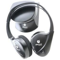 Able Planet IR200T Infrared Binaural Headphone
