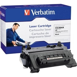 Verbatim 97091 Remanufactured Toner Cartridge - Alternative for HP (C