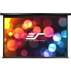 Elite Screens VMAX92UWH2-E30 VMAX2 Ceiling/Wall Mount Electric Projec