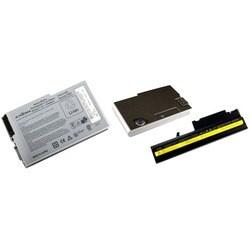 Axiom LI-ION 6-Cell Battery for Gateway # 6501142, 6501147