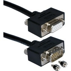 QVS UltraThin Monitor Video Cable