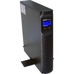 Minuteman PRO-RT PRO1000RT 1000 VA Tower/Rack mountable UPS