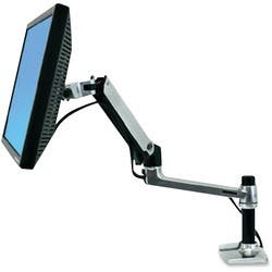 Ergotron Mounting Arm for Flat Panel Display|https://ak1.ostkcdn.com/images/products/etilize/images/250/1015676613.jpg?impolicy=medium