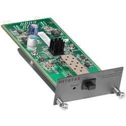Netgear ProSafe AX743 10 Gigabit Ethernet SFP+ Adapter