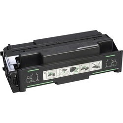 Ricoh 406628 Toner Cartridge - Black