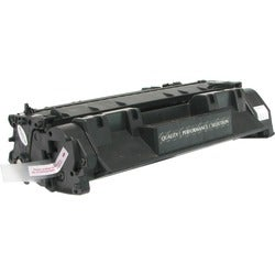 V7 Black Toner Cartridge for HP LaserJet P2030