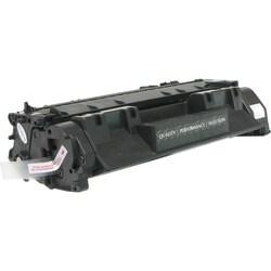 V7 Black Toner Cartridge for HP LaserJet P2030