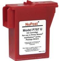 V7 NPTK700 Red Ink Cartridge