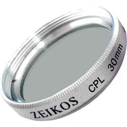 Zeikos Electronics ZE-CPL30 Filter - Polarizer Filter