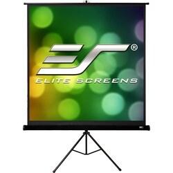 Elite Screens T113UWS1-Pro Tripod Pro Portable Tripod Manual Pull Up