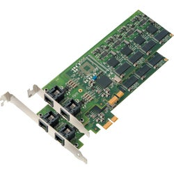 Mainpine IQ Express RF5122 Intelligent Fax Board