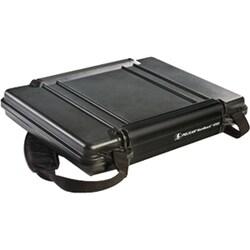 Pelican HardBack 1090 Carrying Case for Notebook - Black