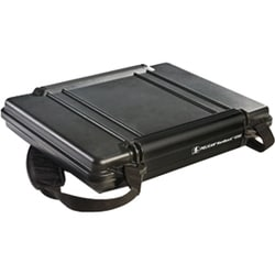Pelican HardBack 1090 Notebook Case - Black