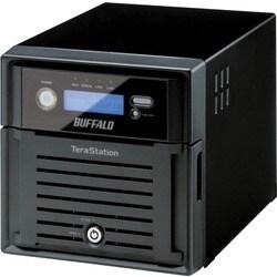 Buffalo TeraStation Duo TS-WX4.0TL/R1 Hard Drive Array - 2 x HDD Inst