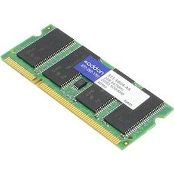 AddOn AA667D2S5/2GB Dell 311-6804 Compatible 2GB DDR2-667MHz Unbuffer