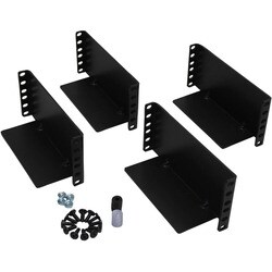 Tripp Lite 2-Post Rackmount Installation Kit for 3U and Larger UPS, T