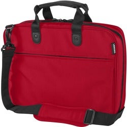 "Cocoon CPS380RD Carrying Case (Portfolio) for 16"" Notebook - Racing R"