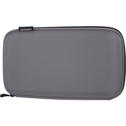 Cocoon CPS250GY Carrying Case for Portable Gaming Console - Gunmetal