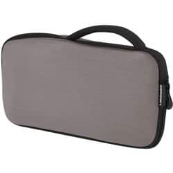 Cocoon CSG260GY Carrying Case for Portable Gaming Console - City Gray|https://ak1.ostkcdn.com/images/products/etilize/images/250/1016716102.jpg?impolicy=medium