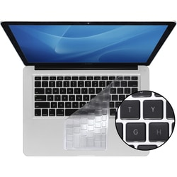 KB Covers ClearSkin Ultra-Clear Keyboard Cover
