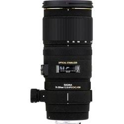 Sigma 589306 70 mm - 200 mm f/2.8 Lens