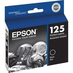 Epson DURABrite T125120 Ink Cartridge - Black