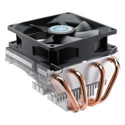 Cooler Master Vortex Plus RR-VTPS-28PK-R1 Cooling Fan/Heatsink