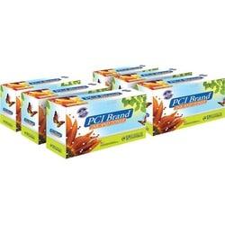 Premium Compatibles Savin 9870 TYPE 2120D 66K 6-Pack Bla
