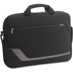 Solo Vector 17.3-inch Laptop Slim Brief