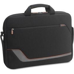 Solo Vector 17.3-inch Laptop Slim Brief